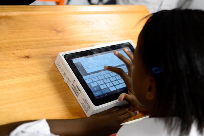 Can tech solve SA's Youth Unemployment