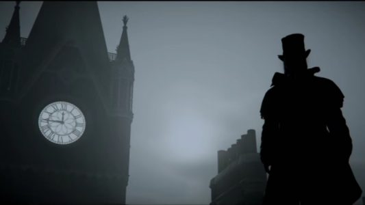 Assassin's Creed: Synidcate Jack The Ripper DLC