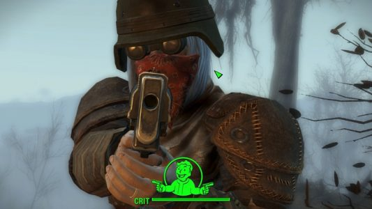 Fallout 4 is free this weekend