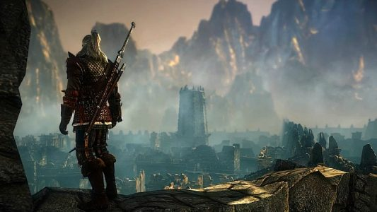 The WItcher 2 Assassin Of Kings is coming to Xbox One