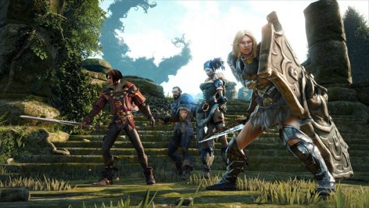 Fable Legends Cancelled, LionHead Studios closed
