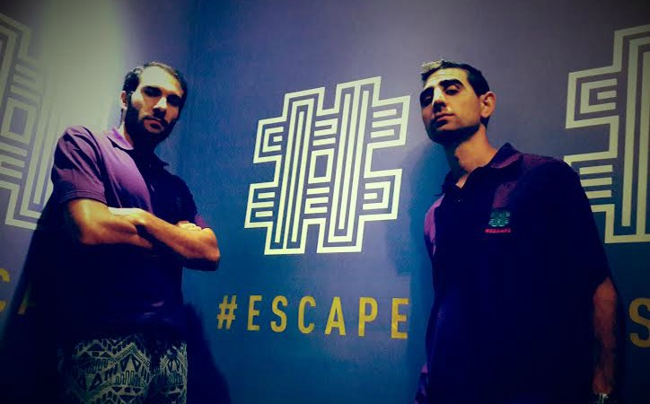 #Escape Review