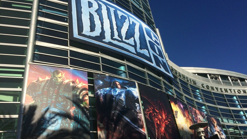 BlizzCon 2016 Keynote: Everything you need to know