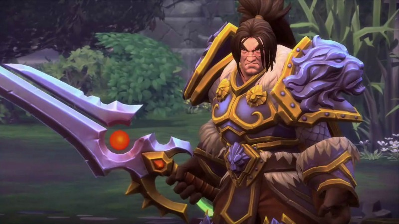 Heroes Of The Storm BlizzCon 2016 Preview