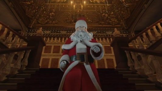 Hitman Holiday Hoarder DLC is coming next week