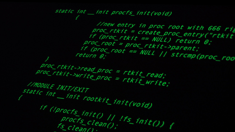 Cybercrimes Bill has been published