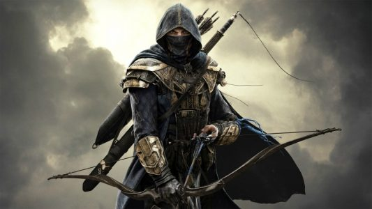 The Elder Scrolls Online goes free to play