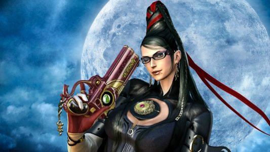 Bayonetta lands on PC