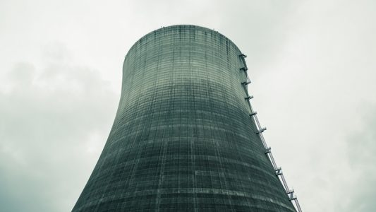 nuclear-tower Russia