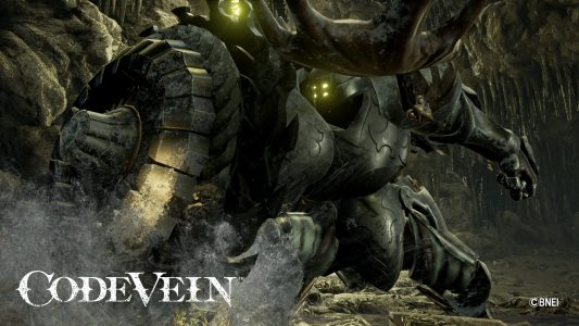 Code Vein - Announcement
