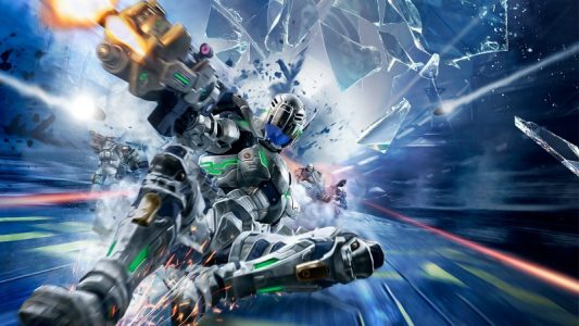 Vanquish PC Port is coming