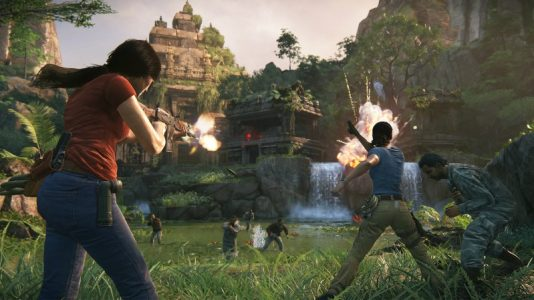 Uncharted The Lost Legacy Trophy Tips
