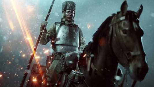 Battlefield 1 new DLC comes this September