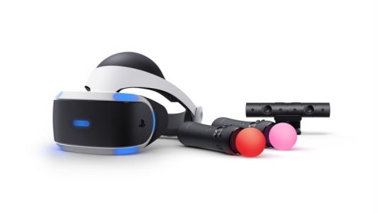 PS VR hardware update coming