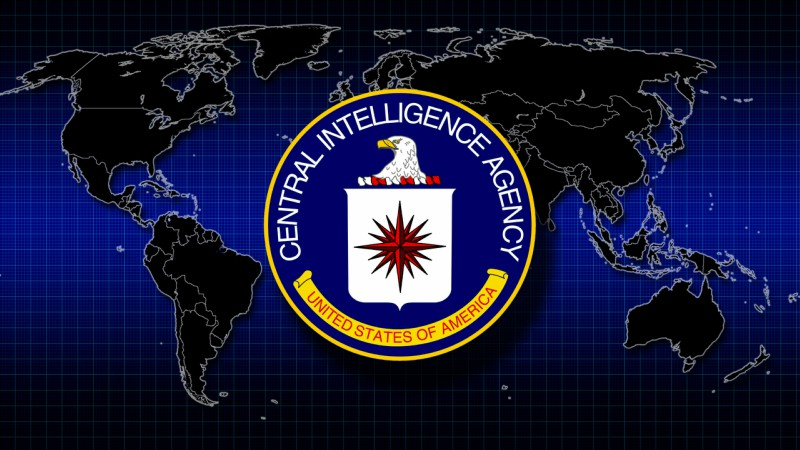 CIA release contents of Osama Bin Laden's hard drive