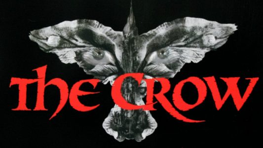 The Crow Reboot has a release date