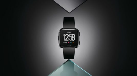 Fitbit Versa is coming to SA