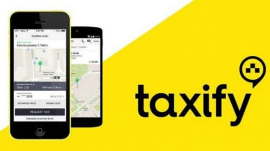 Taxify adds Safety Button for drivers