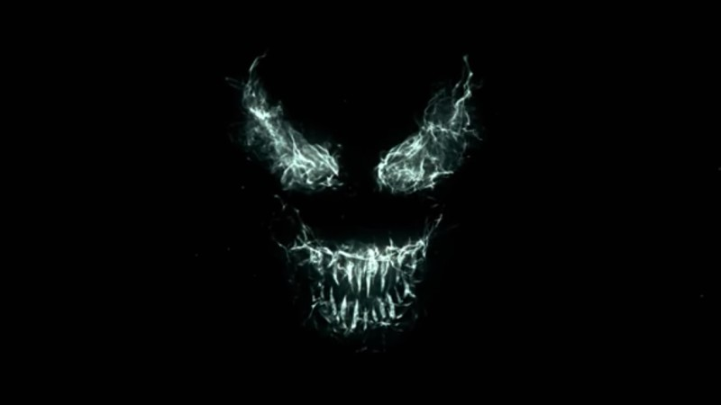 Venom Trailer Drops