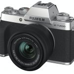 We're giving away a Fujifilm X-T200 mirrorless camera