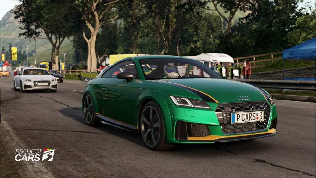 Project Cars 3 - Review
