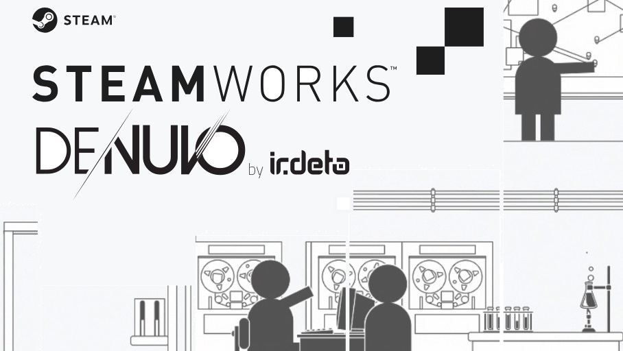 Denuvo Anti-Cheat comes to Steamworks - htxt.africa