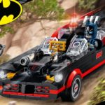 LEGO Adam West Batmobile comes to South Africa for R650