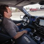 BlueCruise is Ford's new hands-free driving system