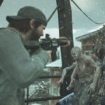Sony shows off Days Gone running on PC