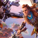 Aloy and associated events arrive in Fortnite