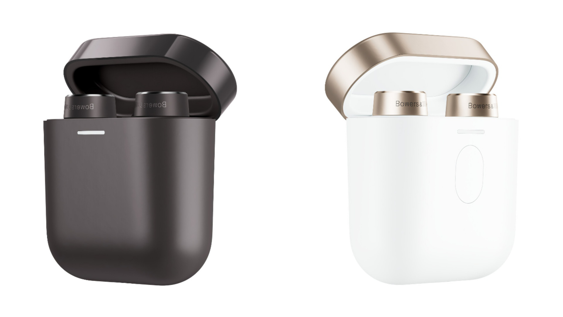 Bowers & Wilkins debuts its first pair of true wireless earphones - htxt.africa