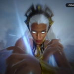Marvel Future Revolution shows off 'Omega-level Mutant' Storm