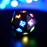 Pixels electronic dice Kickstarter ends with $3.5 million