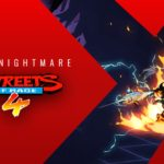 'Mr. X Nightmare' paid DLC coming to Streets of Rage 4