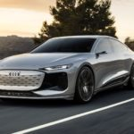 Audi debuts new A6 e-tron concept ahead of Shanghai Auto Show