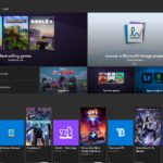The Microsoft Store is getting a much needed update