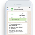 Nedbank launches Money Message, allowing you to pay small businesses via WhatsApp