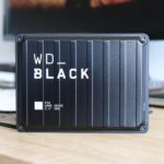 WD_Black P10 HDD Review: Casual Storage