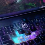 Lenovo debuts quartet of new Legion notebooks with 11th Gen H-series