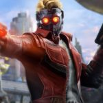 Star-Lord, Blitz Mode & more revealed for Marvel Future Revolution