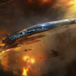 EA is giving away free Mass Effect content