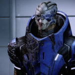'Minor calibrations' show up in Mass Effect patch notes