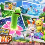New Pokémon Snap review: A walk in the park