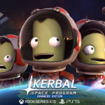 Kerbal Space Program Enhanced Edition is coming to new consoles