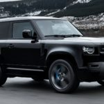 Land Rover working on hydrogen fuel cell Defender prototype for later this year