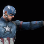 Captain America the latest MCU outfit to come to the Avengers game