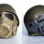 Fallout: New Vegas wearable helmet sells out almost instantly