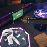 Adverts are coming to paid Oculus VR games