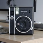 Fujifilm Instax Mini 40 Review: Out of Frame