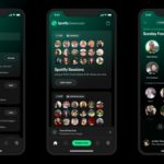 Spotify the latest to debut a Clubhouse clone with Greenroom